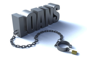 3D Shackled Loans